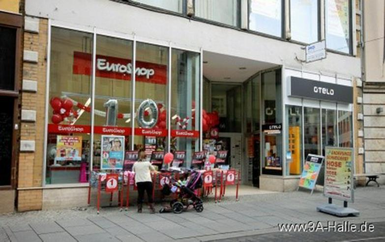 1A Ladenlokal in der Großen Ulrichstraße - Halle - Bild 1