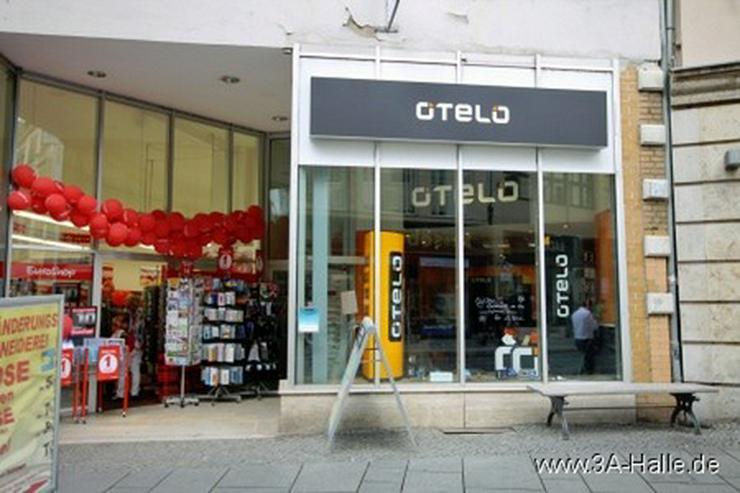 Bild 2: 1A Ladenlokal in der Großen Ulrichstraße - Halle