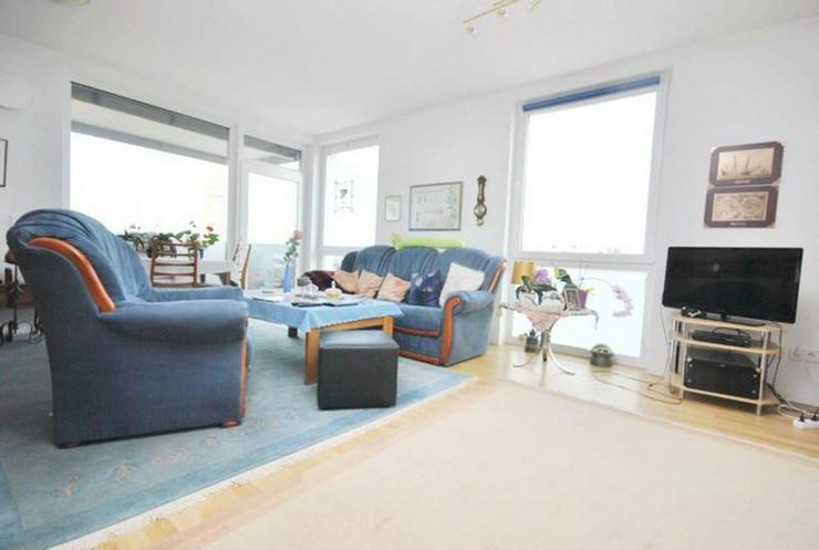 Bild 2: Wer die Weser liebt! Großzügige 3-Zimmer-Neubau-Wohnung an der Weser