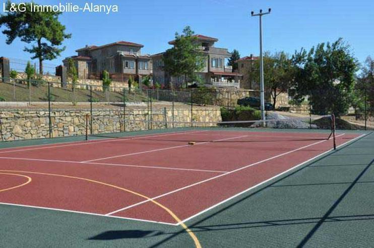 Bild 6: Traumhafter Villenpark in Alanya Avsallar, Luxus und Eleganz ein Einklang mit der Natur.
