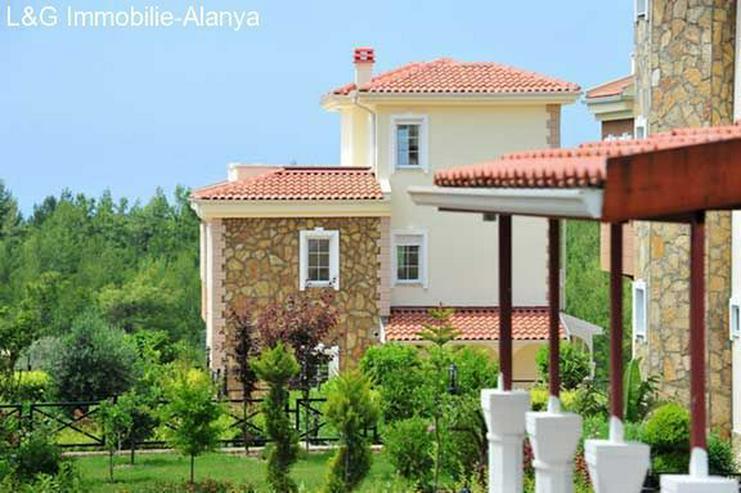 Bild 5: Traumhafter Villenpark in Alanya Avsallar, Luxus und Eleganz ein Einklang mit der Natur.