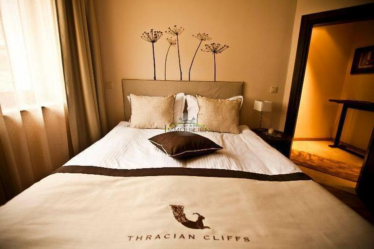 Bild 2: Hillside Village-Golf, Business and Holiday im Thracian Cliffs - Golf & Beach Resort ~~