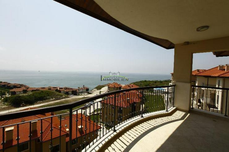 Bild 4: Hillside Village-Golf, Business and Holiday im Thracian Cliffs - Golf & Beach Resort ~~