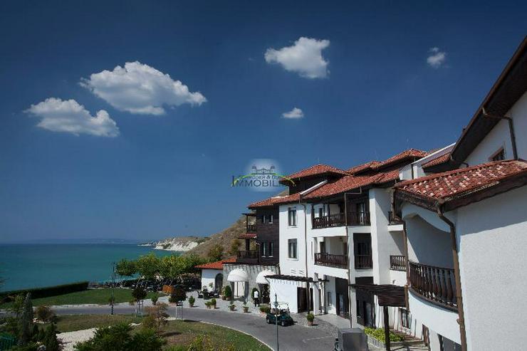 Bild 5: Thracian Cliffs - Golf & Beach Resort - hochwertige Wohnlage nicht nur für Golfer