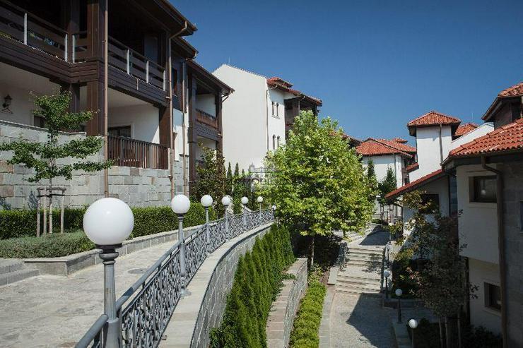 Bild 2: Thracian Cliffs - Golf & Beach Resort - hochwertige Wohnlage nicht nur für Golfer