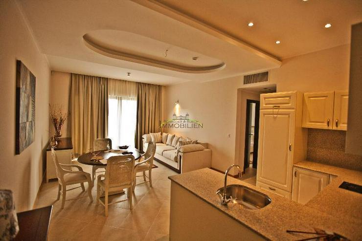 Thracian Cliffs - Golf & Beach Resort - hochwertige Wohnlage nicht nur für Golfer - Bild 1