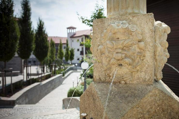 Bild 3: Thracian Cliffs - Golf & Beach Resort - hochwertige Wohnlage nicht nur für Golfer