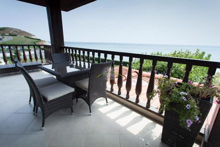 Bild 2: Thracian Cliffs - Golf & Beach Resort ~~hochwertige Wohnlage nicht nur für Golfer