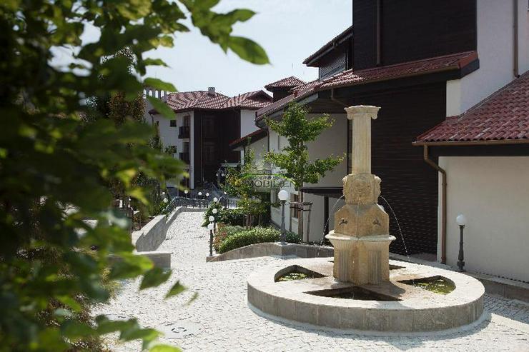 Bild 5: Thracian Cliffs - Golf & Beach Resort ~~hochwertige Wohnlage nicht nur für Golfer