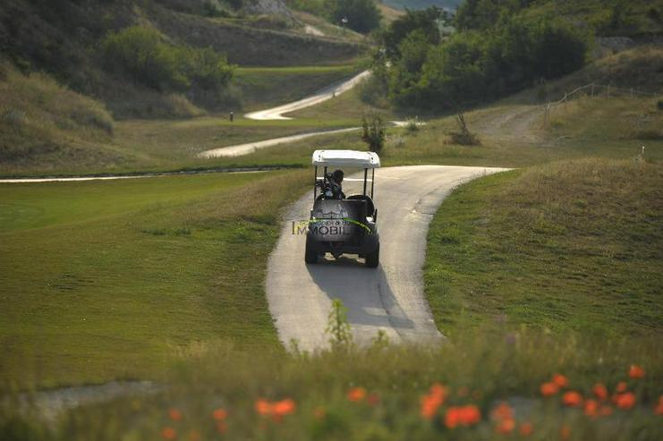 Bild 4: Thracian Cliffs - Golf & Beach Resort ~~hochwertige Wohnlage nicht nur für Golfer