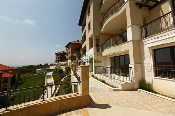 Bild 2: Hillside Village im Thracian Cliffs - Golf & Beach Resort ~~hochwertige Wohnlage nicht nur...