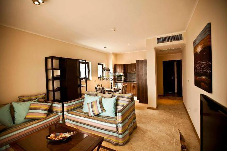 Bild 4: Hillside Village im Thracian Cliffs - Golf & Beach Resort ~~hochwertige Wohnlage nicht nur...