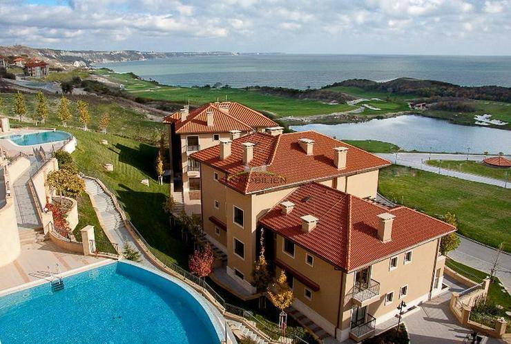 Bild 3: Hillside Village im Thracian Cliffs - Golf & Beach Resort ~~hochwertige Wohnlage nicht nur...