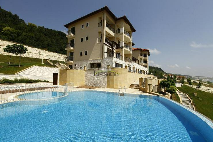 Hillside Village im Thracian Cliffs - Golf & Beach Resort ~~hochwertige Wohnlage nicht nur... - Wohnung kaufen - Bild 1