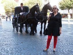 Altenpflegerin Polin 55 Jahre zuverl�ssig - Pflegepersonal - Bild 1