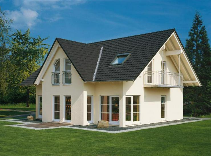 Viel Platz für die junge Familie - Haus kaufen - Bild 1