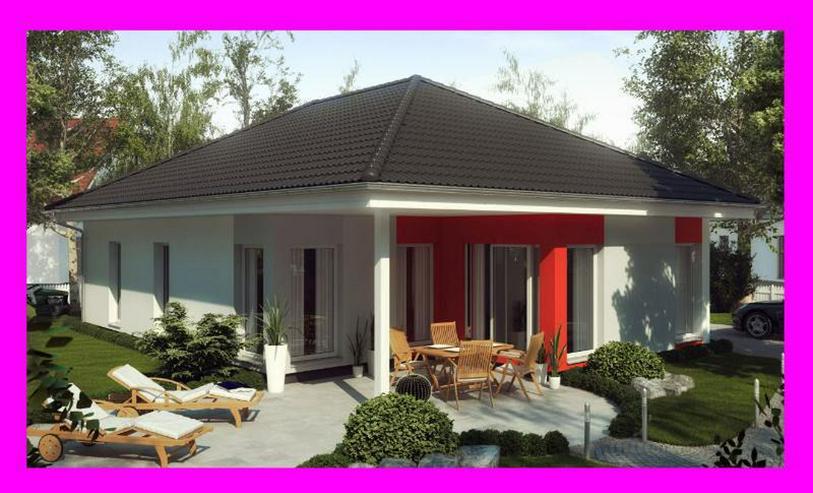 Heute ein Traum! Morgen Realität! - Haus kaufen - Bild 1