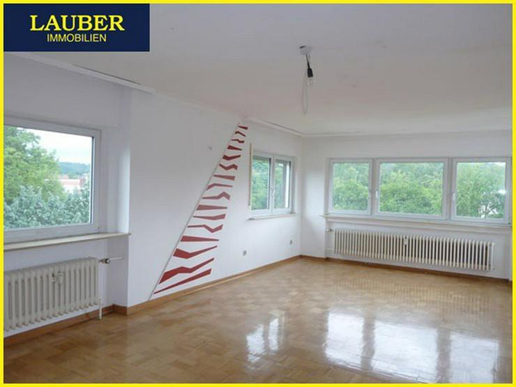 LAUBER IMMOBILIEN: Wohn- und Geschäftshaus mit gr. Garten in zentraler Stadtlage - Haus kaufen - Bild 1