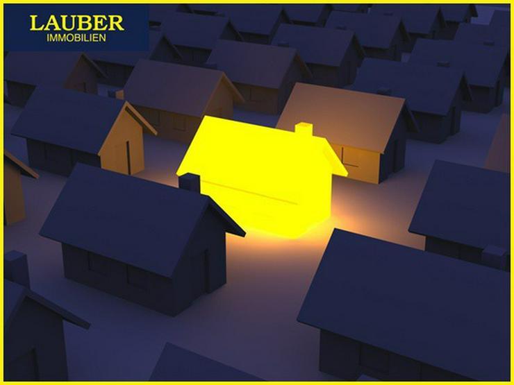 LAUBER IMMOBILIEN: Schönes Baugrundstück, Biebergemünd-Roßbach