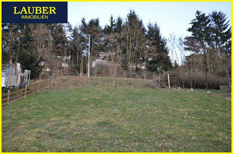 Bild 2: LAUBER IMMOBILIEN: Baugrundstück in Hang-/Orts-/Waldrandlage von Gelnhausen-Haitz