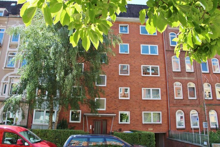 Top renoviert und mit Südbalkon und Garage - Wohnung mieten - Bild 1