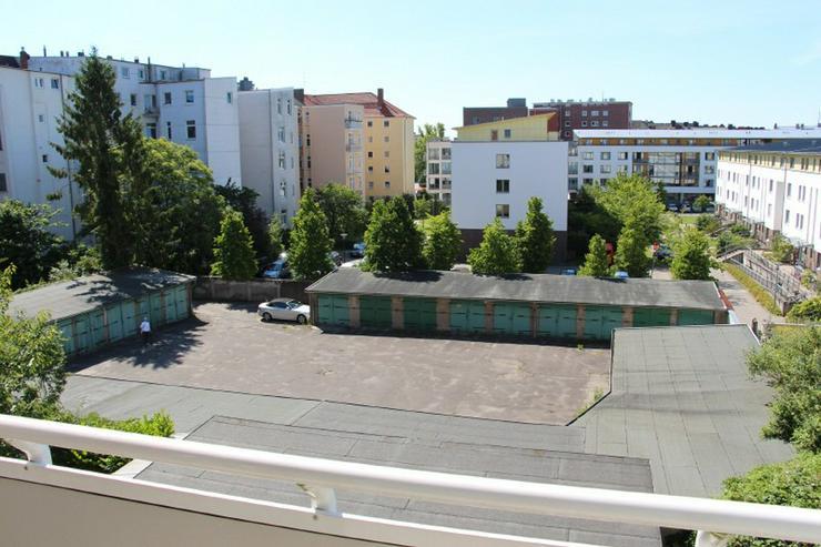 Bild 3: Top renoviert und mit Südbalkon und Garage