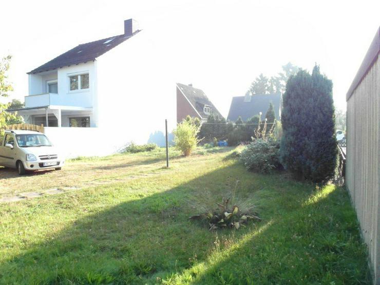 Bild 3: Baulücke nutzen! Optimal für eine Doppelhaushälfte.