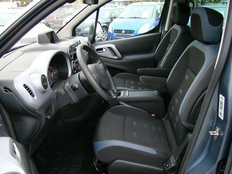 Bild 6: CITROEN Berlingo 1.6HDi 110 XTR Klimauto. Navi Sitzheizung