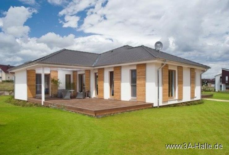 Bild 3: Das Haus, das mit Dir umzieht!
