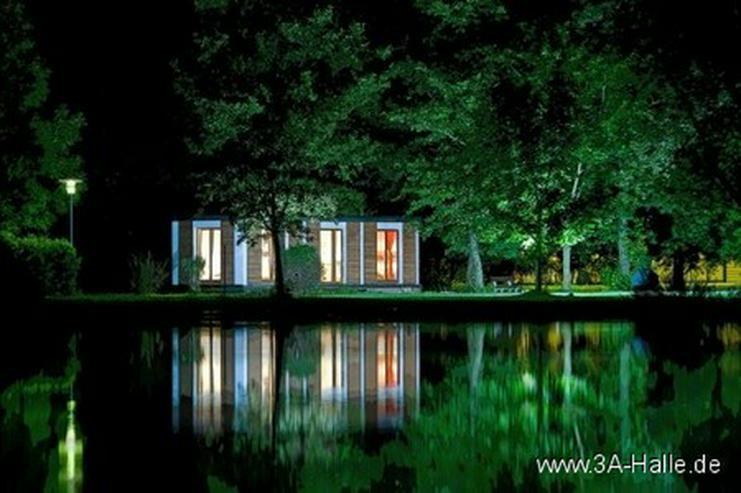 Bild 4: Das Haus, das mit Dir umzieht!