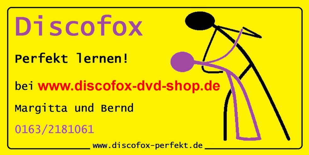 Bild 3: Discofox Kurse Discofoxkurse Lernvideos