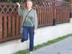 Altenbetreuung Polin 55 Jahre 01 03 2015 - Gesundheits- & Sozialwesen - Bild 1