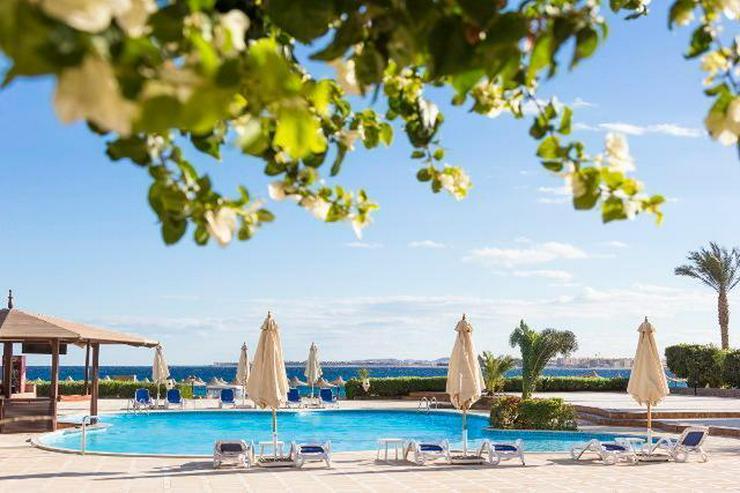 Ferienwohnung direkt am Strand mit Pool - Wohnung mieten - Bild 1