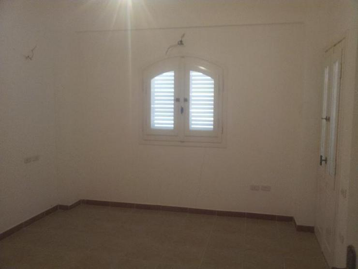 Bild 12: Fertige Villa in Mubarak 6 mit Dachterasse und Gartem