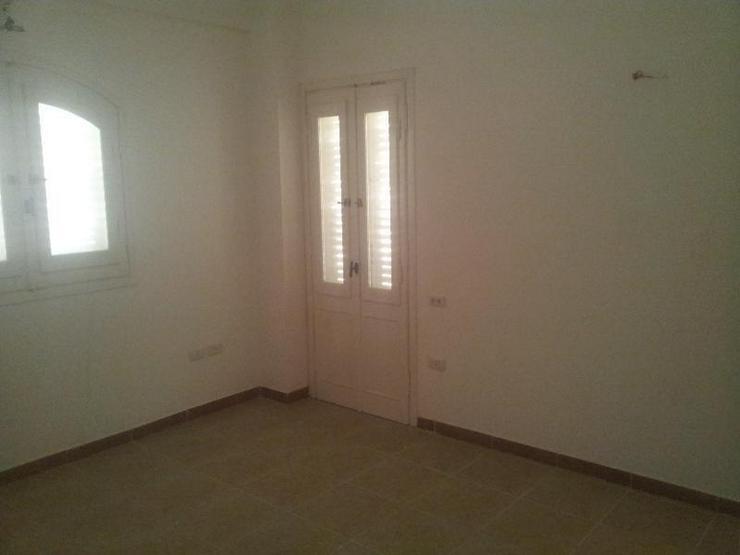 Bild 11: Fertige Villa in Mubarak 6 mit Dachterasse und Gartem