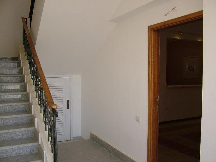 Bild 3: Fertige Villa in Mubarak 6 mit Dachterasse und Gartem