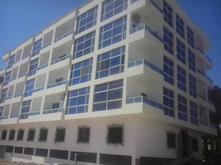 AMWAJ Compound - 2 Zimmer - freier Meerblick und Privatstrand - Wohnung kaufen - Bild 1