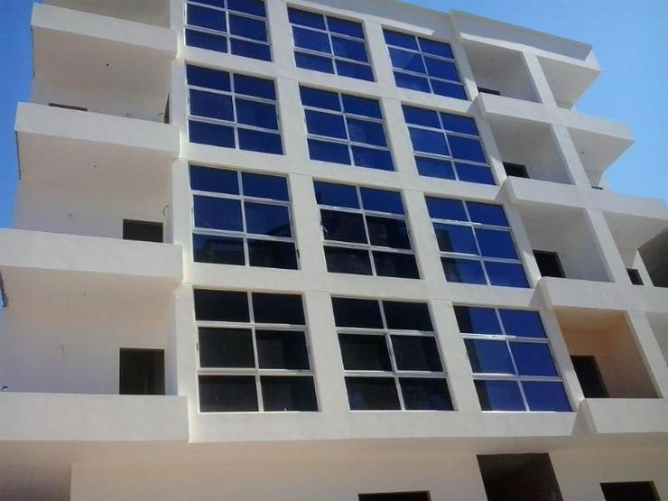 Bild 2: AMWAJ Compound - 2 Zimmer - freier Meerblick und Privatstrand