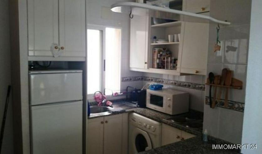 Bild 4: Schönes Appartement mit Blick auf Salzsee