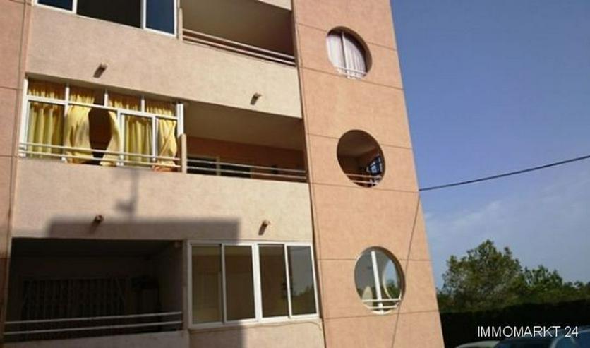 Bild 2: Schönes Appartement mit Blick auf Salzsee