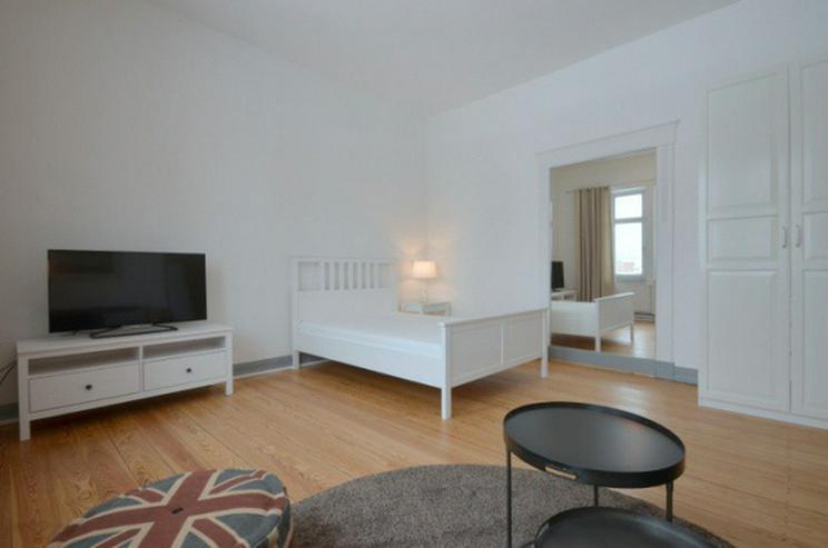Bild 7: 7 hochwertig ausgestattete Apartments - Boardinghouse Rostock