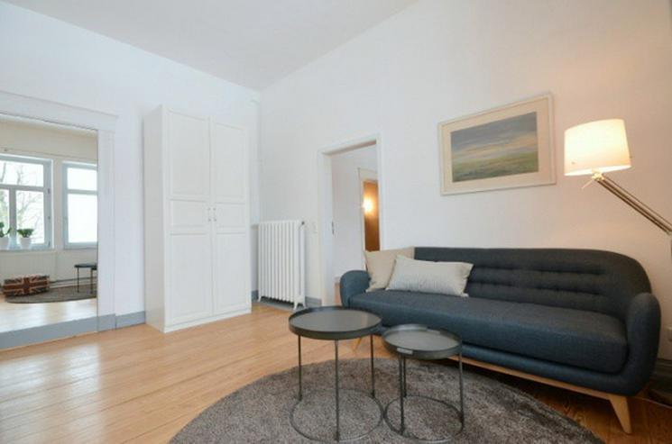 Bild 8: 7 hochwertig ausgestattete Apartments - Boardinghouse Rostock