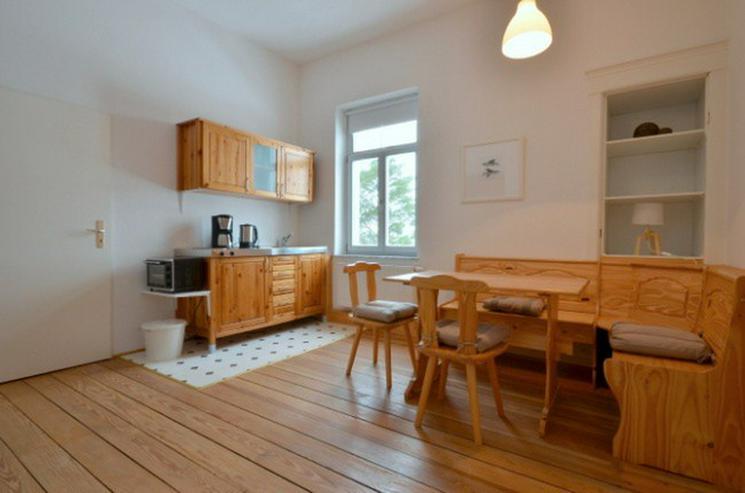 Bild 9: 7 hochwertig ausgestattete Apartments - Boardinghouse Rostock