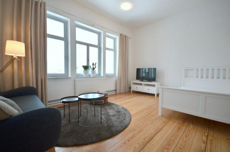 Bild 6: 7 hochwertig ausgestattete Apartments - Boardinghouse Rostock
