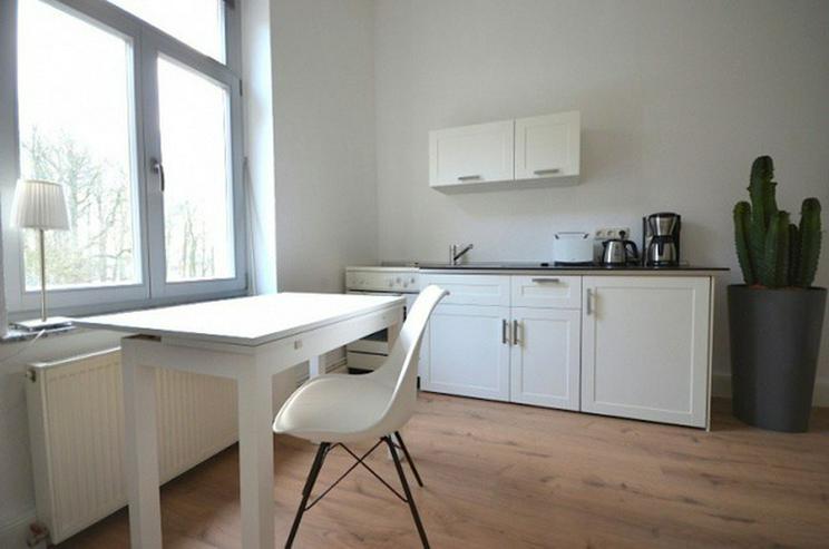 Bild 8: PROVISIONSFREI - 7 hochwertig ausgestattete Apartments - Boardinghouse Rostock