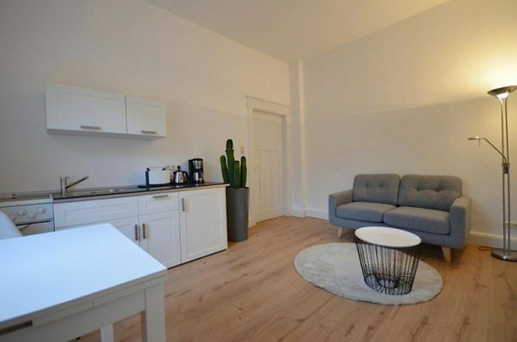 Bild 7: PROVISIONSFREI - 7 hochwertig ausgestattete Apartments - Boardinghouse Rostock