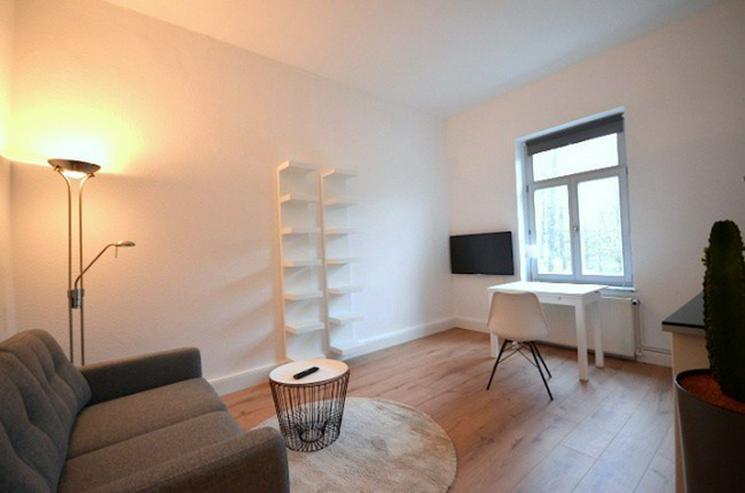 Bild 5: PROVISIONSFREI - 7 hochwertig ausgestattete Apartments - Boardinghouse Rostock