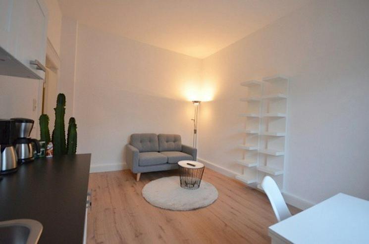 Bild 6: PROVISIONSFREI - 7 hochwertig ausgestattete Apartments - Boardinghouse Rostock