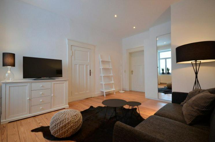 Bild 6: 7 exklusive Apartments im Boardinghouse Rostock