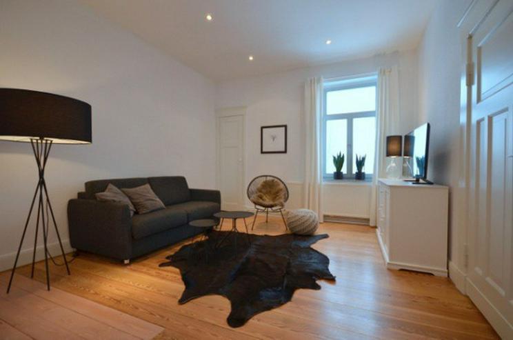 Bild 5: 7 exklusive Apartments im Boardinghouse Rostock